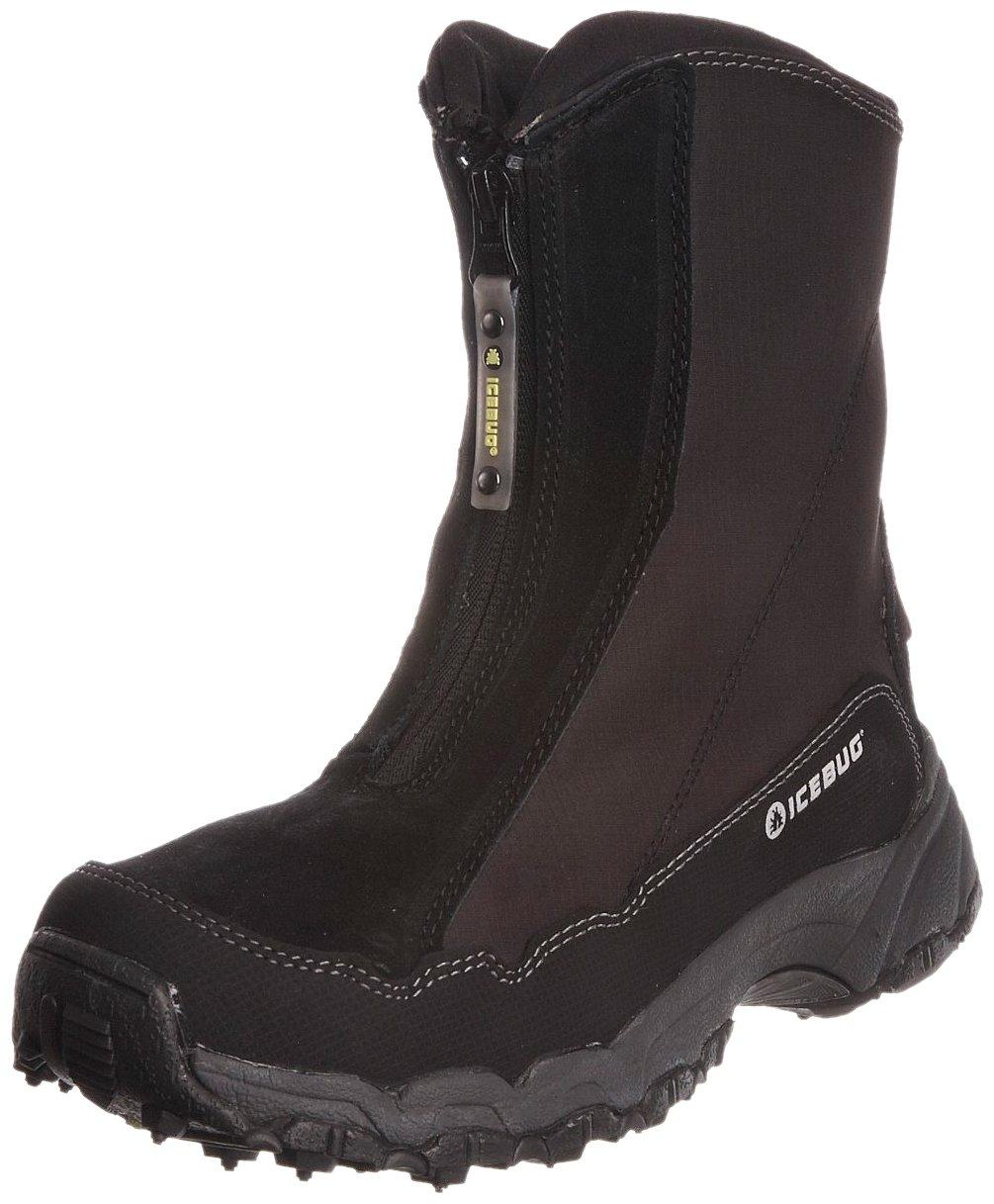 Icebug Women's Ivalo BUGrip Studded Traction Winter Boot B003CC0XSC 5.5 B(M) US Black