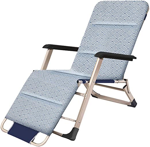 Sillas reclinables Plegables Sillón de Gravedad Cero Silla Tumbona reclinable al Aire Libre Silla de jardín Tumbona Inclinable para Adultos Patio, Playa, Piscina, Conservatorio, Césped: Amazon.es: Hogar