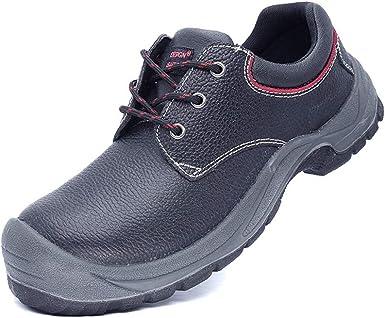 WMZQW Zapatillas Deporte Running Zapatos Respirable Calzado de ...