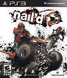 Nail'D - PlayStation 3 Standard Edition