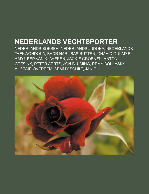 Nederlands vechtsporter: Nederlands bokser, Nederlands judoka ...