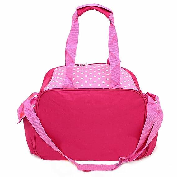 Amazon.com  Duffle Bag - Hello Kitty - Garden  Toysandgames  Clothing 5f31acfbc553a