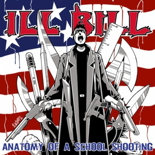 School Shooting Song: The Anatomy Of A School Shooting (Instrumental) By Ill
