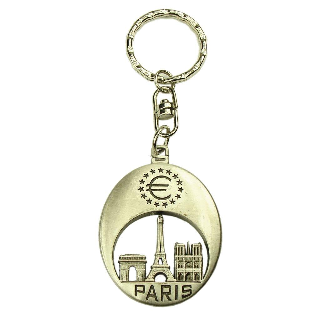 Amazon.com: Recuerdos de Francia – Paris Europa Monumentos ...