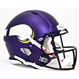 Riddell NFL MINNESOTTA VIKINGS Speed Mini Helmet