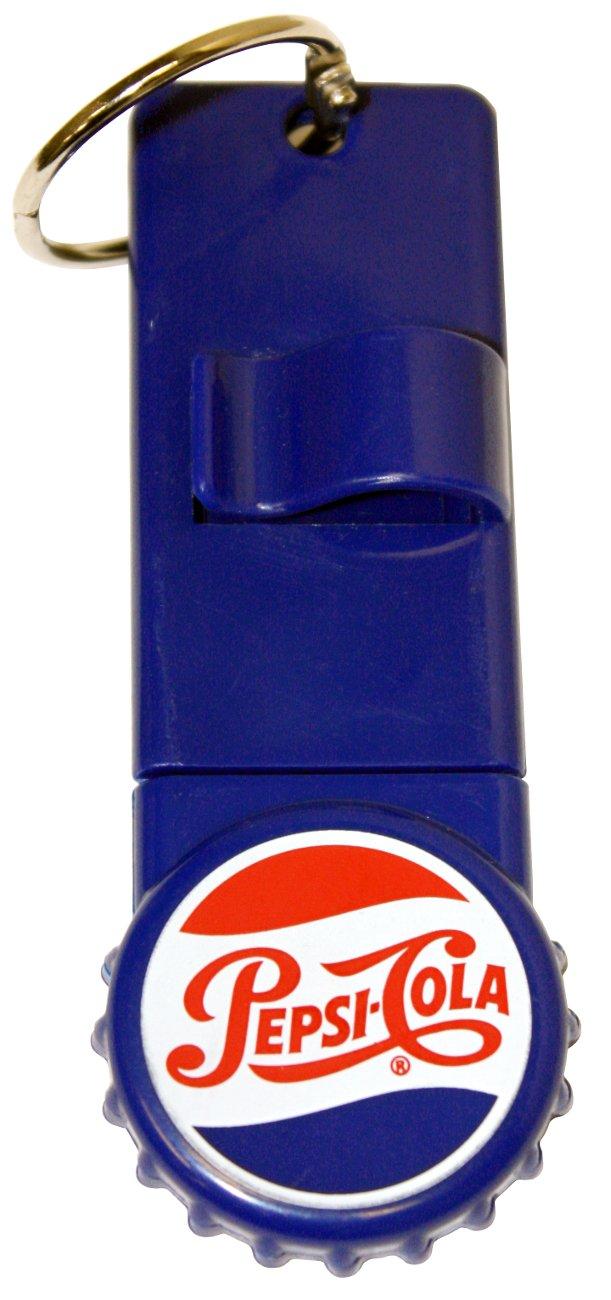 Jokari Pepsi Heritage Logo Reward Card Holder