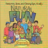 img - for Natural FUN with the Naturelink Family book / textbook / text book