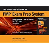 The PMP Exam Prep System: Rita's Course in a Box for Passing the PMP Exam