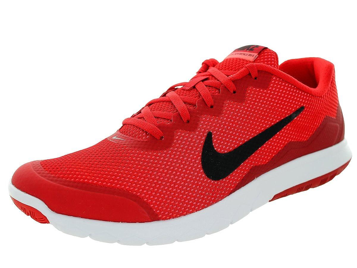 rouge Nike Flex Experience RN 4, Chaussures de FonctionneHommest FonctionneHommest Compétition Homme  les dernières marques en ligne