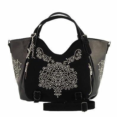 Blondie De DesigualAmazon Bags Rotterdam Bolso co ukShoesamp; lF1JKc