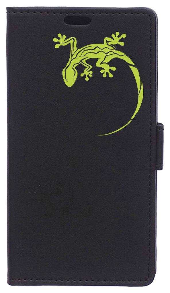 BeCool Funda Libro para HTC One X10- Carcasa con función ...