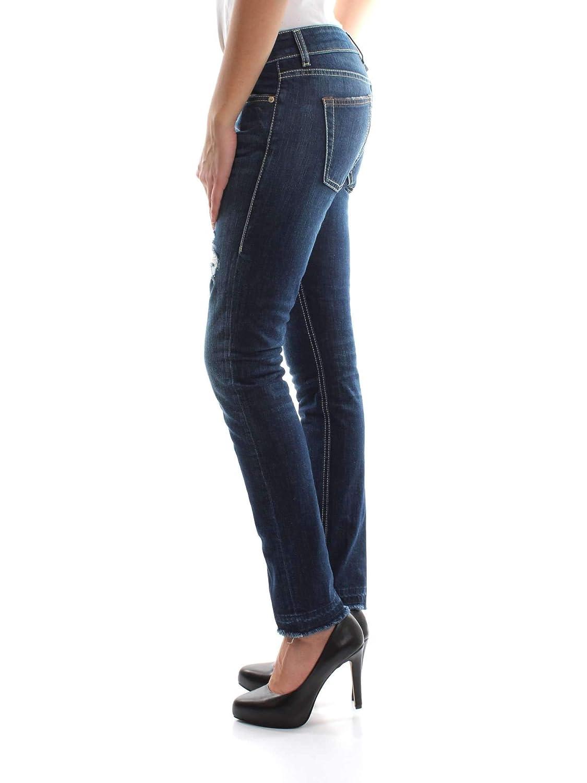 DONDUP Gaynor DP238 Jeans Donna