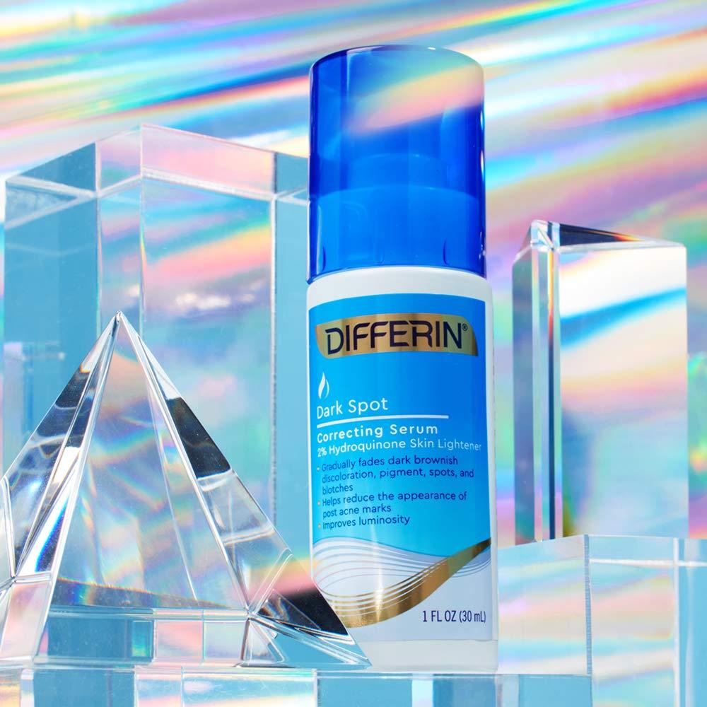 Differin Dark Spot Correcting Serum, 1 Pack, 1 Fl Oz: Beauty