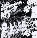 Talent for Sale by AKKERMAN,JAN (2012-02-07)