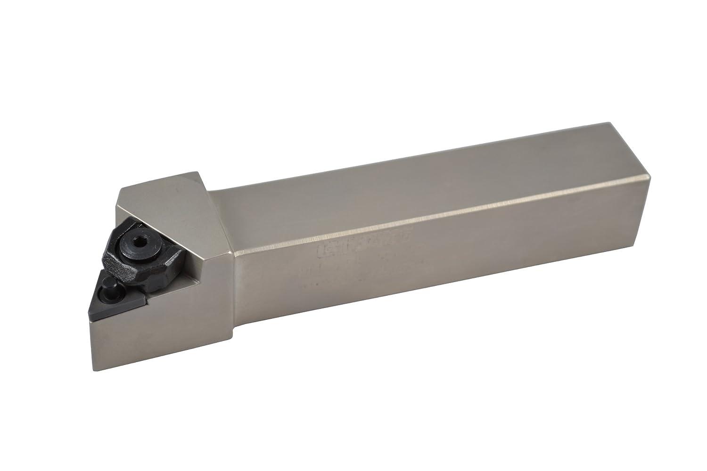 TNMG 332 M3 G200 Turning Tool Holder Kit with 10 Carbide TNMG Inserts 6 Glanze MTJNR 16-3D