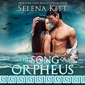 The Song of Orpheus Audiobook