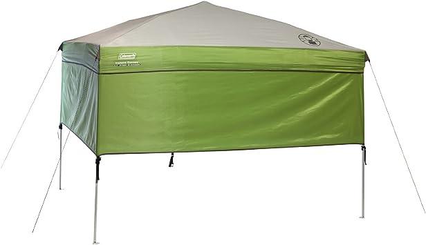Coleman 2000010648 Portable Sunwall Shelter Accessoire pour 10 x 10-Pied Auvent