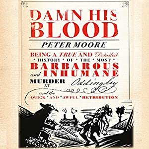 Damn His Blood Audiobook