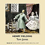 img - for Tom Jones (BBC Radio 4 Full-Cast Audio Theater Dramatization) book / textbook / text book