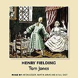 Tom Jones (BBC Radio 4 Full-Cast Audio Theater Dramatization)