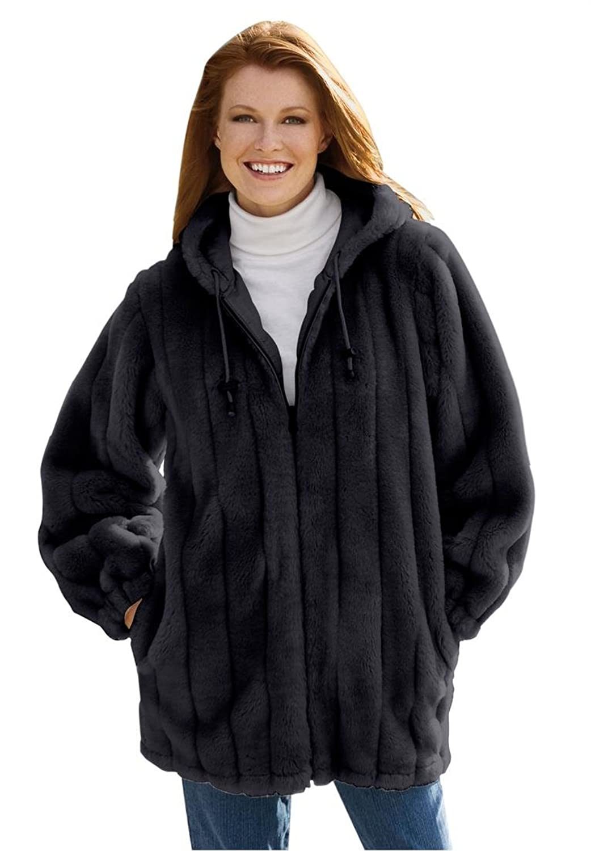 Fur Faux Coats | Down Coat
