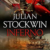 Inferno: Thomas Kydd, Book 17 | Julian Stockwin