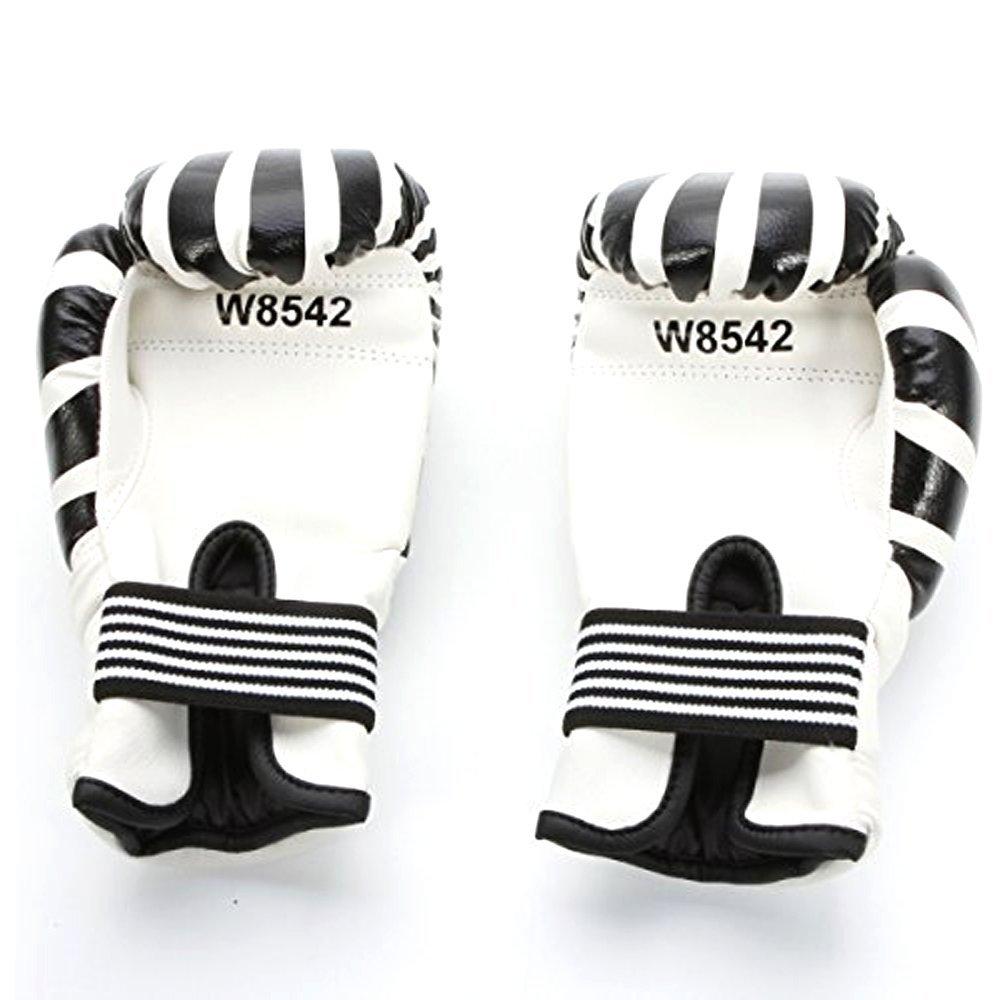 Cheerwing 6oz PU Kids Boxing Gloves Junior Cartoon Punch Bag MMA Sparring Dajn Training Pink Wolon LYSB01GHM2KTI-SPRTSEQIP