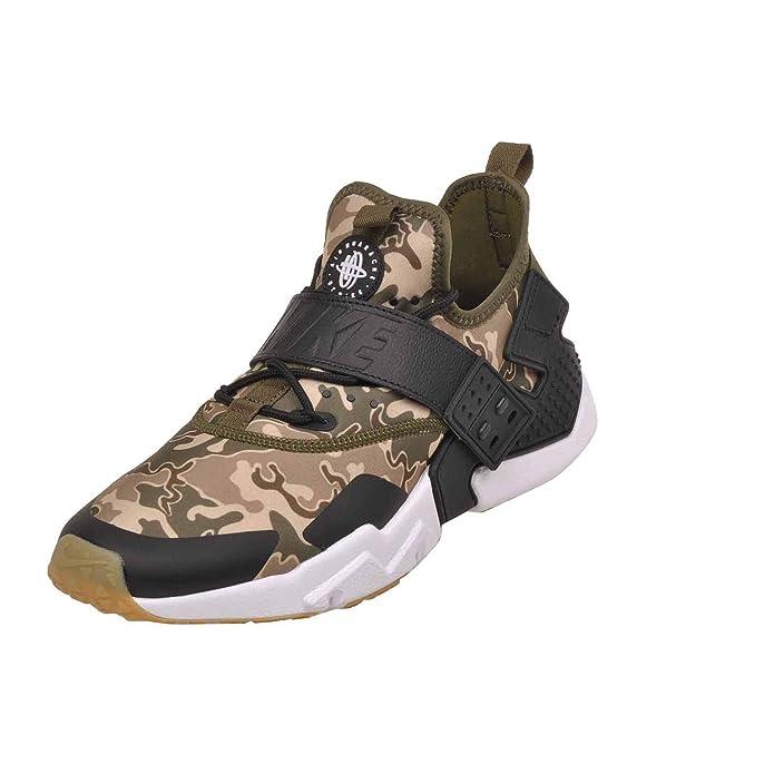 buy popular 7337c fb8aa Amazon.com | Nike Men's Air Huarache Drift PRM Running Shoe | Fashion  Sneakers