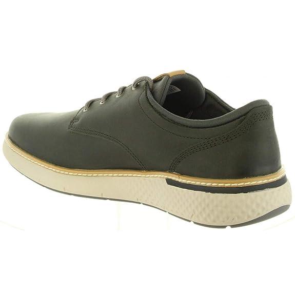 Timberland Men Shoes A1SQP Cross Mark DK Green  Amazon.co.uk  Shoes   Bags 4df095b0c81