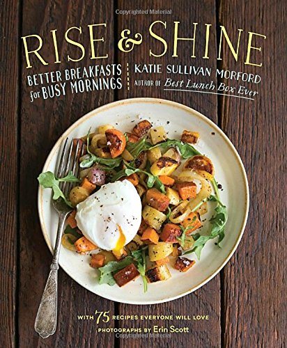 Image result for rise and shine cookbook