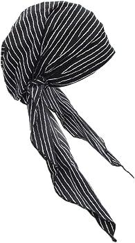 Sombrero de Quimio Cáncer de Algodón. Pañuelo Turbante de Cabeza ...