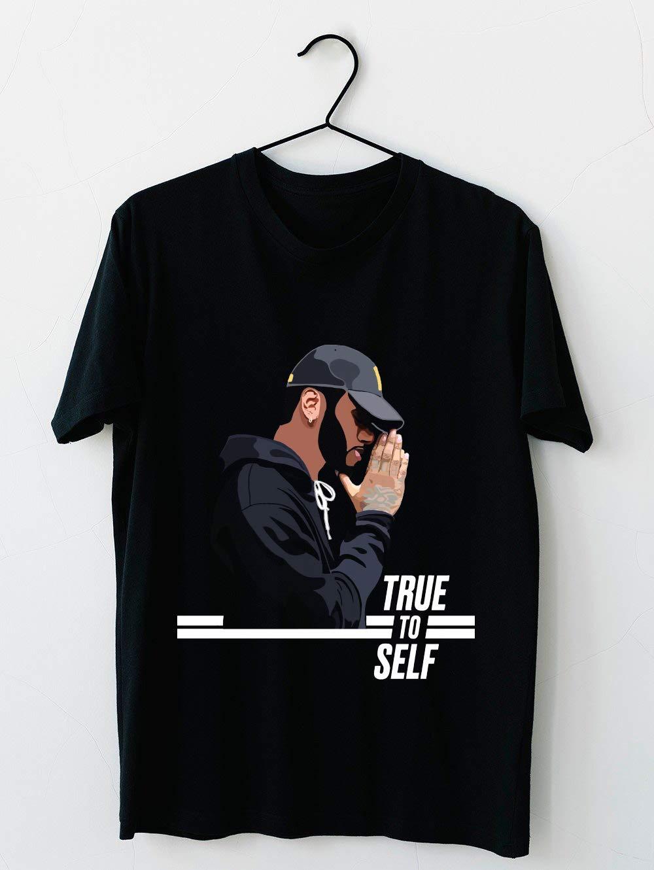 Bryson Tiller True To Self Exclusive T Shirt T Shirt For Unisex