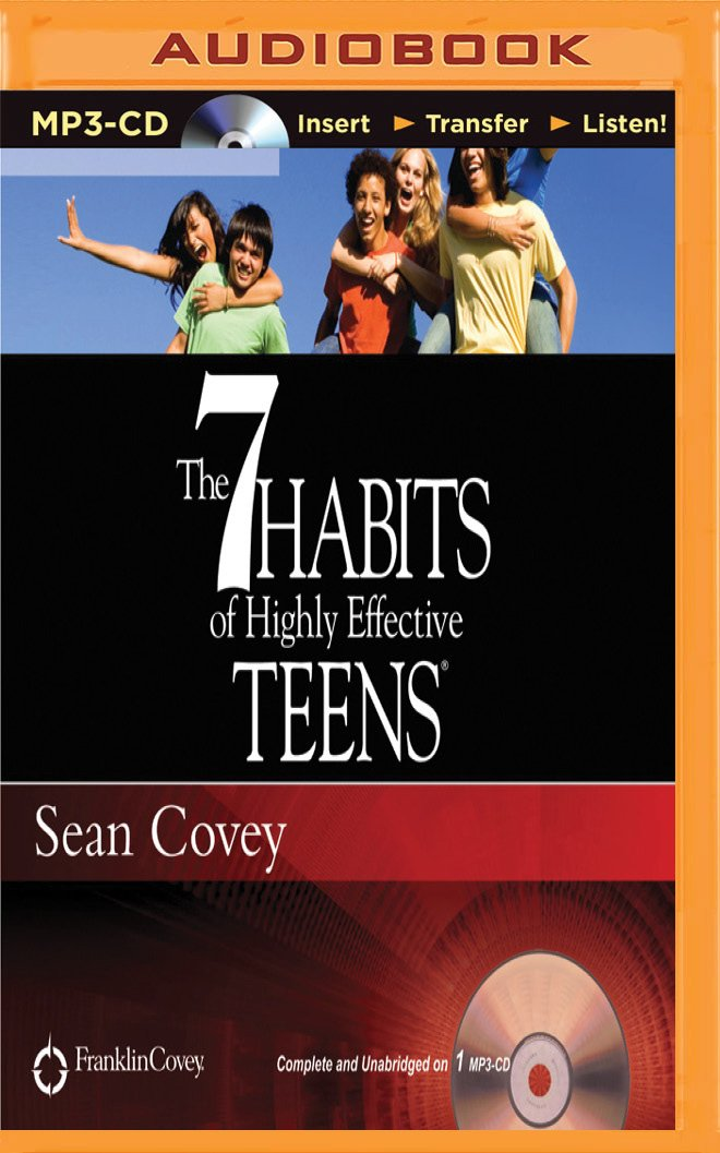 The 7 Habits of Highly Effective Teens: Amazon.es: Sean Covey ...