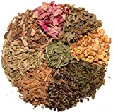 Tula-Ananda Vata Grounding Herbal Tea 16 oz. vol.