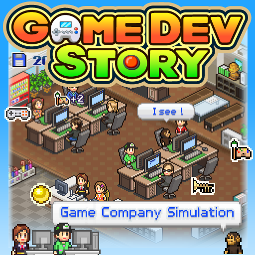 Game Dev Tycoon — Википедия