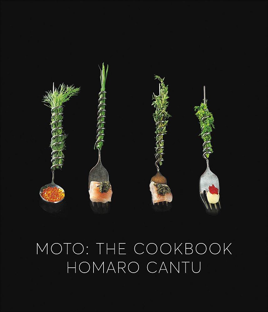 Moto: The Cookbook PDF