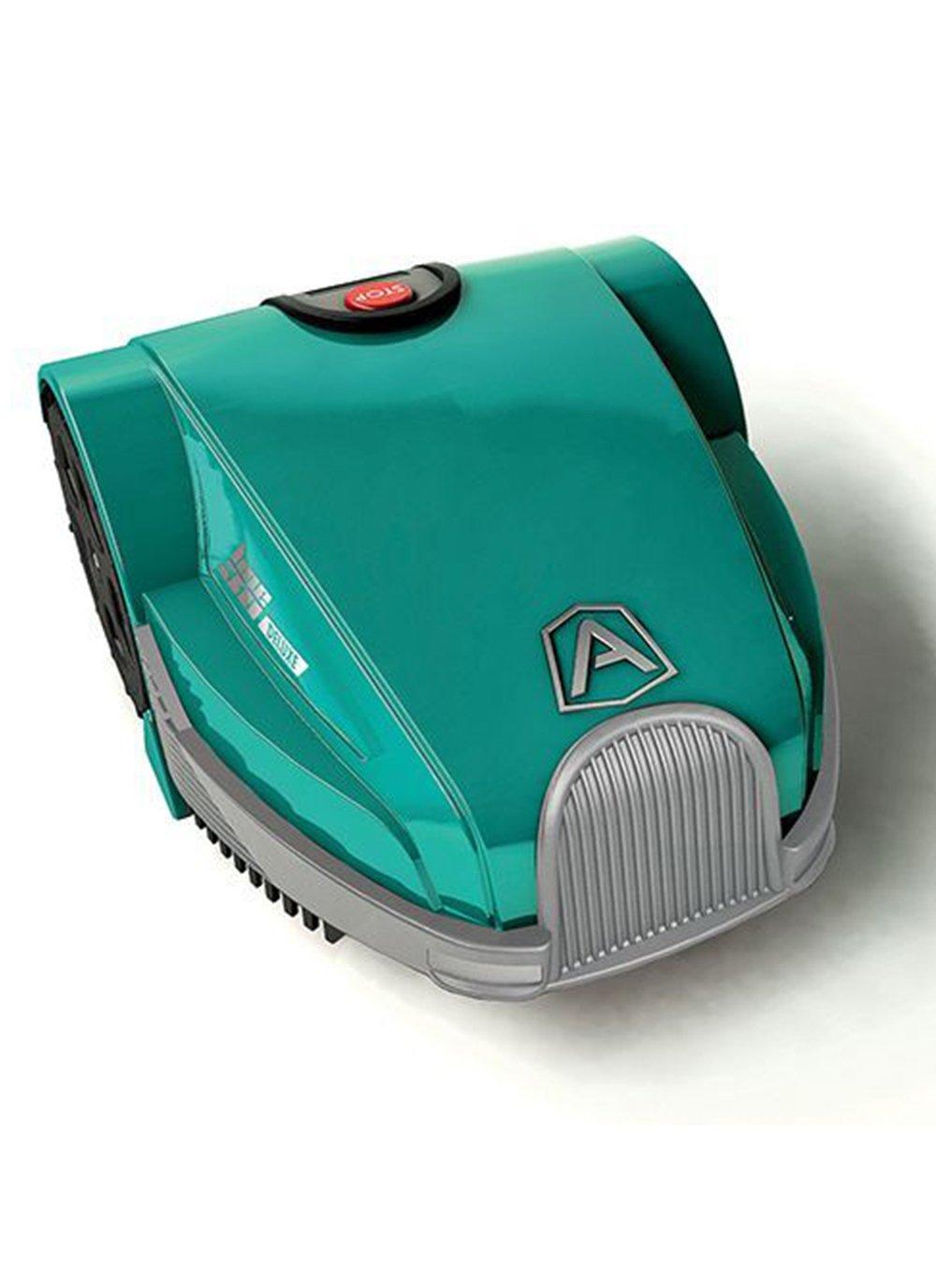 Césped robot cortacésped Ambrogio L30 Deluxe: Amazon.es: Hogar