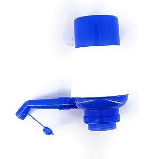 CGC - bomba dispensador de agua para botellas y garrafas de 5L, 8L y 10L
