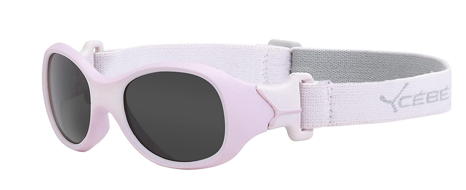 Amazon.com: Cebe Chouka Kids Lifestyle Sunglasses - Pastel ...