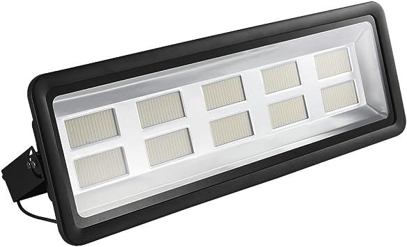 10W-1000W LED Flood Light Outdoor Garden Yard Spotlight Lamp bright 3000K 6500K
