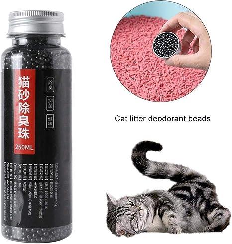 delibett Deo Pearls - Perlas activas para Eliminar olores en el ...