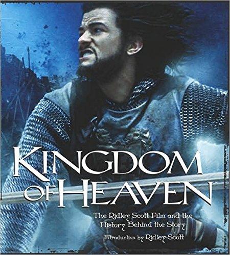 kingdom of heaven with english subtitles