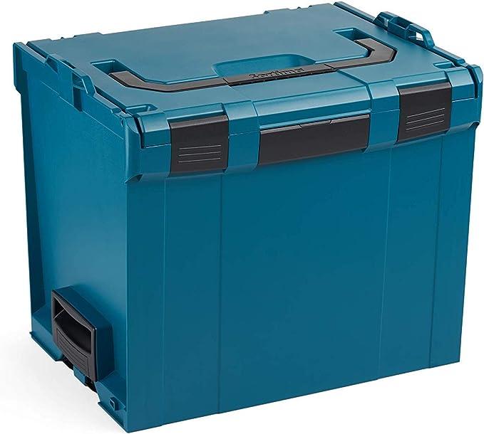 L-BOXX 374 Von Bosch Sortimo  Tamaño 4  Profesional Caja de Herramientas Vacío Plástico   Herramientas Ampliable   Sistema Maletín L Boxx: Amazon.es: Bricolaje y herramientas