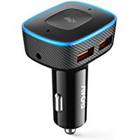 Deals on Roav VIVA by Anker Alexa-Enabled 2-Port USB Car Charger