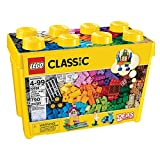 Toys : LEGO Classic Large Creative Brick Box 10698