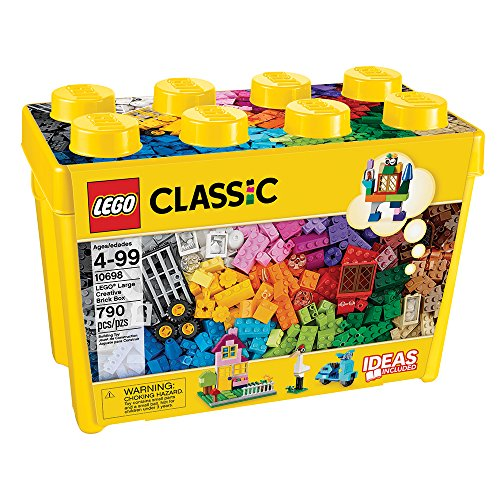 lego building box - 4