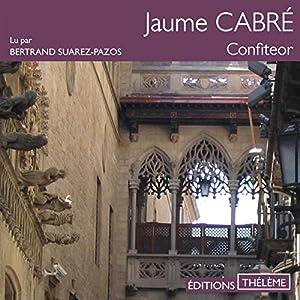 Confiteor Audiobook