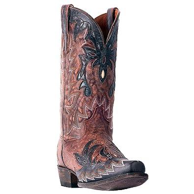 0171dbc251a Amazon.com | Dan Post Boots Mens Dan Post Tex Western Boots | Boots