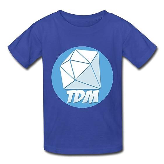 amazon com quyoo the diamond minecart tdm youth cotton t shirts