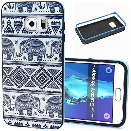Galaxy Colorful Pattern Samsung Elephant product image